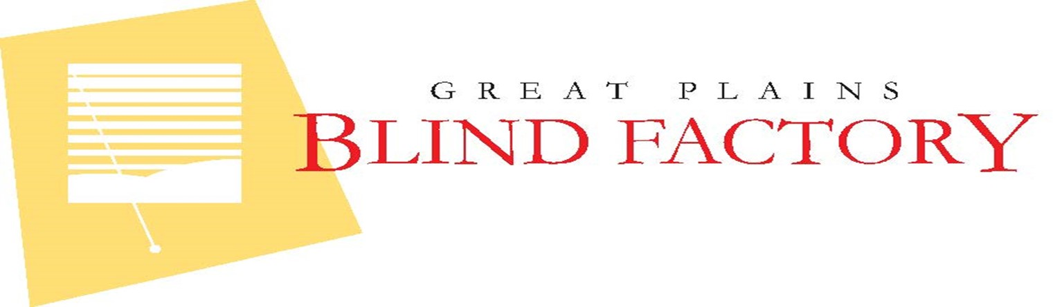 Great Plains Blind Factory Booth 537 at the Des Moines Home + Garden Show