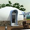 Eco X-Domes