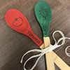 Garden Spoons