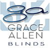 Grace Allen Blinds Logo