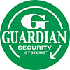 Guardian Security Logo