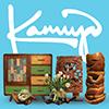 Kamiya Logo
