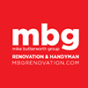 MBG Renovation Logo