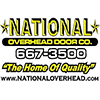 National Overhead Door Logo