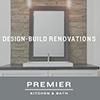 Premier Kitchen & Bath Logo
