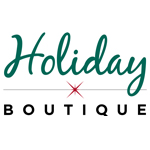 2018 KC Holiday Boutique Logo