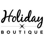 KC Holiday Boutique Logo