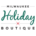 2018 Milwaukee Holiday Boutique Logo