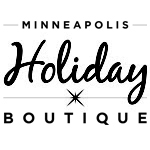 2018 Minneapolis Holiday Boutique Logo