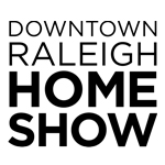 Downtown Raleigh Home Show Logo