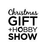 Christmas Gift + Hobby Show Logo