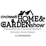 Cinncinati Home and Garden Show Logo