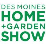Des Moines Home and Garden Show Logo