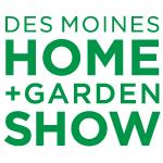 Des Moines Home and Garden Show Logo