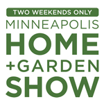 Superieur Minneapolis Home + Garden Show Logo