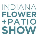 Indiana Flower And Patio Show Logo