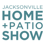 Jacksonville Home + Patio Show Logo