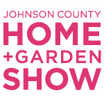 Johnson County Home and Garden Show Logo