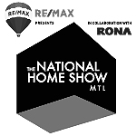 Montreal National Home Show log