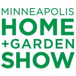 Minneapolis Home And Garden Show Logo