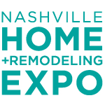 Nashville Home and Remodeling Expo Logo