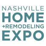Nashville Home + Remodeling Expo Logo