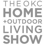 OKC Home and Outdoor Living Show Logo