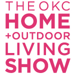 OKC Home and Outdoor Living Show Logo