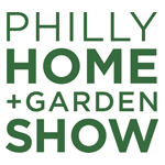 Philly Home + Garden Show Logo