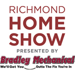 Richmond Home Show Logo