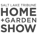 Salt Lake Tribune Home and Garden Show Logo