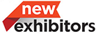 New Exhibitor Badge