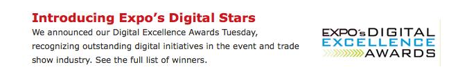 Expo Awards