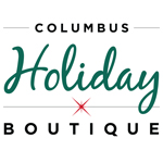 Columbus Holiday Boutique logo