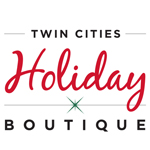 Twin Cities Holiday Boutique logo