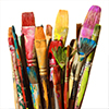 Paintbrushes Thumbnail