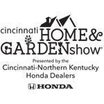 Cincinnati Home + Garden Show Logo