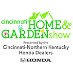 Cincinnati Home and Garden Show Logo