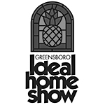 Greensboro Home Show Logo