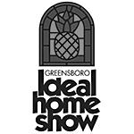 Greensboro Home Show Logo