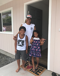 Habitat Family Hawaii