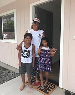 Habitat Family Hawaii