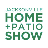 Jacksonville May Home + Patio Show Logo
