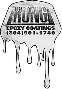 Kong Epoxy Coatings Logo