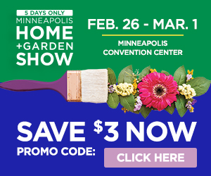 Exhibitor Kit - Minneapolis Home + Garden Show