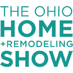 The Ohio Home + Remodeling Show Logo