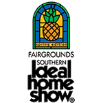 Southern Ideal Home Show (Raleigh Spring) logo