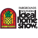 Fairgrounds Southern Ideal Home Show (Fall Edition) Logo