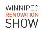 Winnipeg Renovation Show Logo