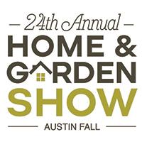 Austin Fall Home + Garden Show Logo
